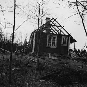 Efter kriget expanderade Stockholm och man hade inga problem att ta jungfrulig mark i besittning. IK Goterna